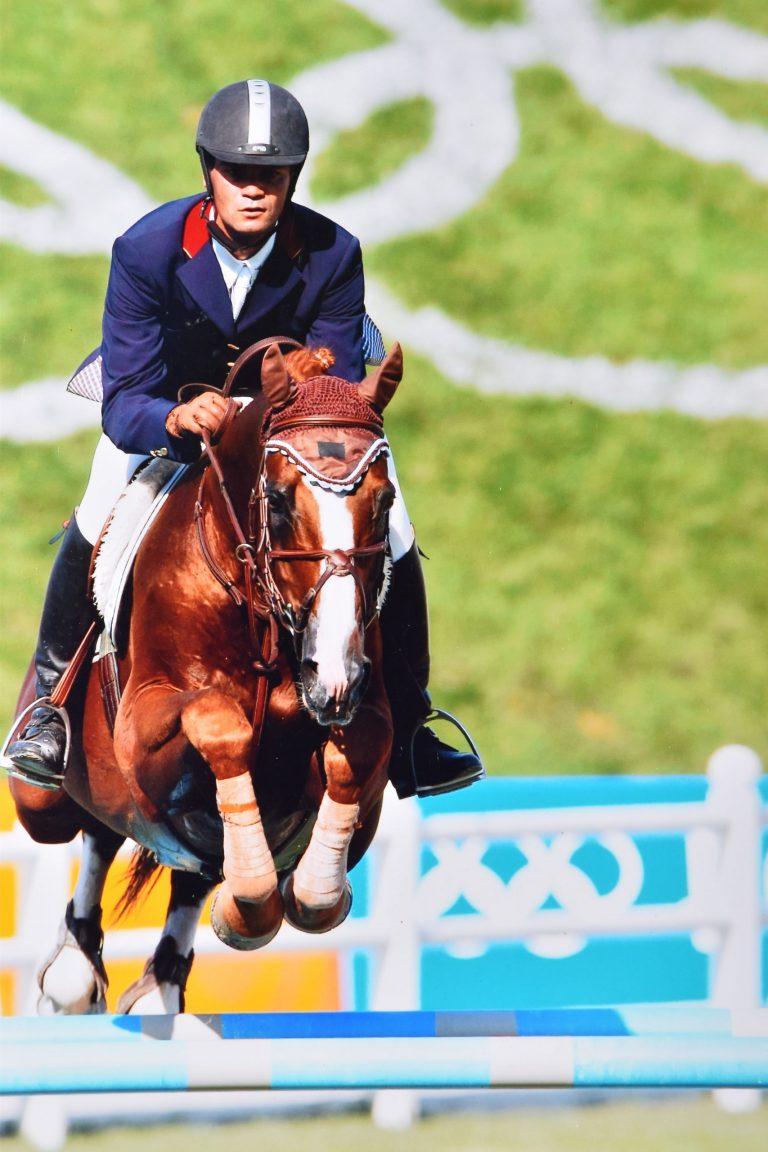 Jeux Olympiques 2004 à Athènes en 2004
